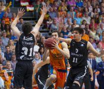 Bilbao Basket-Valencia Basket: Miribilla decidirá