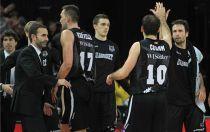 Duro castigo económico para el Bilbao Basket