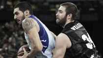 Dominion Bilbao Basket - Movistar Estudiantes: con la soga al cuello
