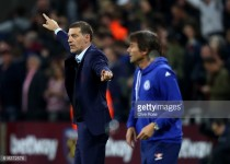 Slaven Bilic: We executed our game plan almost perfectly against Chelsea