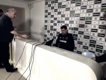 """Slaven Bilic: """"Carroll no tiene una lesión grave"""""""