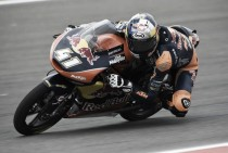 Moto3, GP Comunità Valenciana: Binder chiude in bellezza, Mir rookie of the year