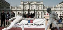 Esgrimistas mexicanos van por pases para Toronto 2015