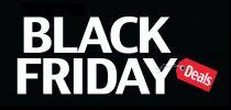 """""""Black Friday"""": la fiesta de los descuentos"""