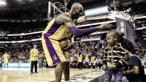 Resumen NBA: Kobe Bryant se deshace de los Pelicans