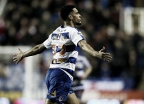Reading accept Derby County's bid for Nick Blackman