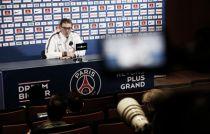 "Laurent Blanc: ""Es un partido decisivo"""