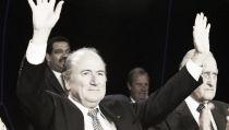Fifa, nonostante gli scandali rieletto Blatter