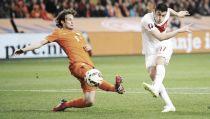 Una brutta Olanda non va oltre l'1-1 contro la Turchia