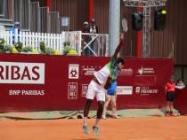Primrose: Ymer confirme, Dutra-Silva en favori