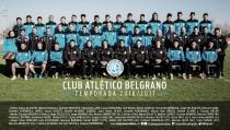 Análisis por bloque 2016/17: Belgrano
