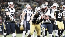 New England escapa con vida de Pittsburgh