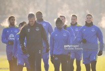 Everton vs Hull City Preview: Toffees look for second successive win against out-of-form Tigers