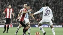 El déjà vu del Málaga y el Athletic por Europa: tornas invertidas