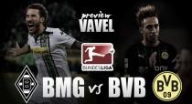 Borussia Dortmund vs Borussia Mönchengladbach Preview: BVB look to start new year on the right foot