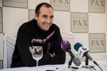 César Montes renueva con BM. Guadalajara