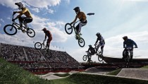 Ciclismo BMX Río 2016: sin riesgo no hay gloria