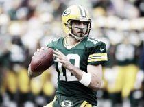 Los Packers siguen lanzados gracias a Rodgers