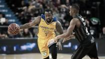 Un desnortado RETAbet Bilbao Basket vuelve a caer