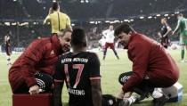 Bayern's defensive injury crisis - Badstuber, Boateng and injury blows