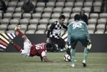 Amargo empate del Sporting de Braga