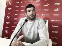 """Emmanuel Gigliotti: """"Creo que estoy en el mejor momento de mi carrera"""""""