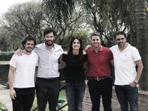 Gabriela Sabatini es ahora parte de la Asociación Argentina de Tenis