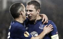 Chelsea et City assurent, Everton se paie West Ham à Goodison Park !