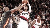 NBA Playoffs 2016, Warriors-Blazers: semis descafeinadas
