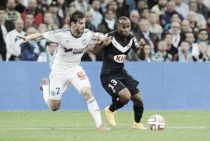 Ligue1: Marseille garde sa place de leader
