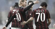 Tre punti, ma con qualche brivido di troppo per il Milan. Genoa KO