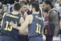 Olympiacos - FC Barcelona: redención o sentencia en El Pireo