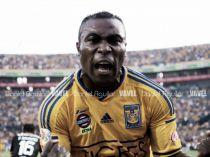 Fotos e imágenes del Tigres 1-0 Leones Negros de la novena fecha de la Liga Bancomer MX