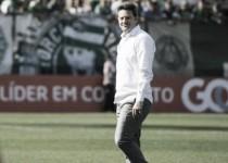 Argel Fucks lamenta derrota para o Grêmio, primeira como mandante na Arena Fonte Nova