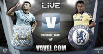 Partido Manchester City vs Chelsea en vivo y directo online