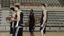 Dos promesas prueban en Murcia