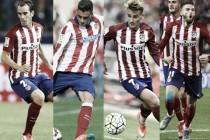 Alerta amarilla para el Atlético