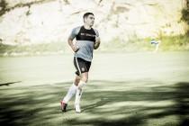 Radamel Falcao regresa a los terrenos de juego