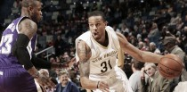 Muere Bryce Dejean-Jones deun disparo