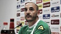 "Albert Ferrer: ""Podemos ganar cualquier partido"""
