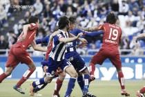 Deportivo - Getafe: puntuaciones del Dépor, jornada 36 de Liga BBVA