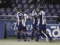 Deportivo - Real Sociedad: puntuaciones del Dépor de la jornada 14 de La Liga