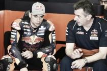 Oliveira domina el primer día en Jerez