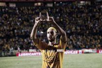 Fotos e imágenes del Tigres 1-1 Santos de la onceava fecha de la Liga BBVA MX
