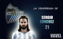 Málaga 2014/2015:la temporada de Sergio Sánchez