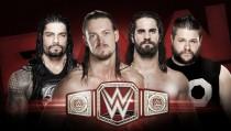 Previa Monday Night Raw 29 de agosto de 2016