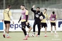 Víctor deja de ser entrenador del Deportivo