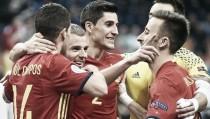 Mundial Colombia 2016. Grupo F: el camino hacia la tercera