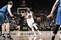 Durant, para antes de los Playoffs