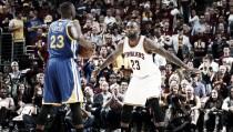 La NBA suspende a Green para el quinto partido